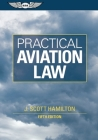 Practical Aviation Law Cover Image