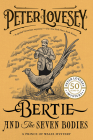 Bertie and the Seven Bodies (A Prince of Wales Mystery #2) Cover Image