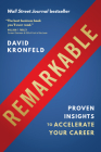 Remarkable: Proven Insights to Accelerate Your Career Cover Image