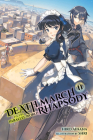 Death March to the Parallel World Rhapsody, Vol. 11 (light novel) Cover Image