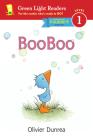 BooBoo (Reader) (Gossie & Friends) Cover Image