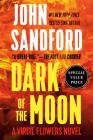 Dark of the Moon (Virgil Flowers Novel) Cover Image