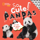 So Cute! Pandas (So Cool/So Cute) Cover Image
