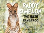 Paddy O'Melon: The Irish Kangaroo Cover Image