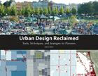 Urban Design Reclaimed Cover Image