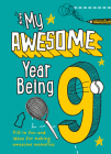 My Awesome Year Being 9 Cover Image