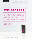 CSS Secrets: Better Solutions to Everyday Web Design Problems Cover Image