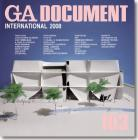 GA Document 103 - International 2008 Cover Image
