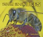 Zoom in on Bees (Zoom in on Insects!) Cover Image