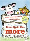 A Barnyard Collection: Click, Clack, Moo and More (A Click Clack Book) Cover Image