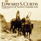 Curtis, Edward S Portraits of Native Americans 2021 Square Cover Image