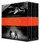 The Complete Star Wars® Encyclopedia (Star Wars - Legends) Cover Image
