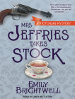 Mrs. Jeffries Takes Stock Cover Image