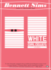 White Dialogues Cover Image