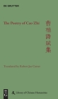 The Poetry of Cao Zhi (Library of Chinese Humanities) Cover Image