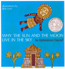 Why the Sun and the Moon Live in the Sky Cover Image