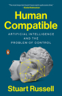 Human Compatible: Artificial Intelligence and the Problem of Control Cover Image