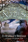 The Book of Names Cover Image