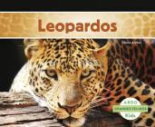 Leopardos (Grandes Felinos) Cover Image