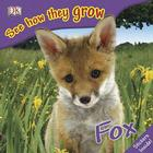 Fox [With Stickers] Cover Image