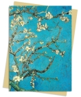 Van Gogh: Almond Blossom Greeting Card Pack: Pack of 6 (Greeting Cards) Cover Image