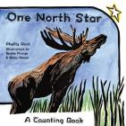 One North Star: A Counting Book (Posthumanities) Cover Image