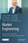 Market Engineering: Insights from Two Decades of Research on Markets and Information Cover Image