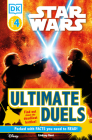 Star Wars: Ultimate Duels Cover Image