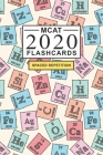 MCAT Flashcards: Create your own flash cards for MCAT prep. Includes Spaced Repetition Schedule and Lapse Tracker - Periodic Elements c Cover Image