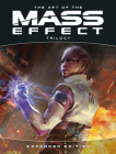 The Art of the Mass Effect Trilogy: Expanded Edition Cover Image