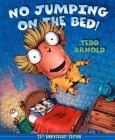 No Jumping on the Bed 25th Anniversary Edition Cover Image