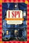 Scholastic Reader Level 1: I Spy A Pumpkin Cover Image