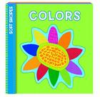 Colors (Soft Shapes) Cover Image