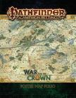 Pathfinder Campaign Setting: War for the Crown Poster Map Folio Cover Image