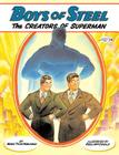 Boys of Steel: The Creators of Superman Cover Image