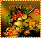 Cooking Secrets of the CIA: Favorite Recipes from the Culinary Institute Cover Image