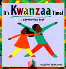 It's Kwanzaa Time!: A Lift-The-Flap Story Cover Image