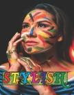 Stylish: fashion style magazine for women Cover Image