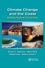 Climate Change and the Coast: Building Resilient Communities Cover Image