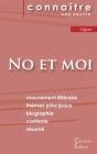 Fiche de lecture No et moi de Delphine de Vigan (Analyse littéraire de référence et résumé complet) Cover Image