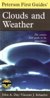Peterson First Guide to Clouds and Weather Cover Image
