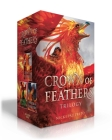 Crown of Feathers Trilogy: Crown of Feathers; Heart of Flames; Wings of Shadow Cover Image