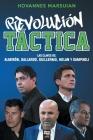 Revolución Táctica Cover Image