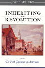 Inheriting the Revolution: The First Generation of Americans Cover Image