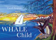 Whale Child (Coastal Spirit Tales) Cover Image