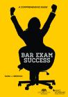Bar Exam Success: A Comprehensive Guide Cover Image