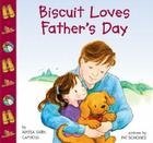 Biscuit Loves Father's Day Cover Image