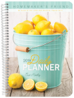 2018 Daily Planner: Homemaker's Friend Daily Planner Cover Image