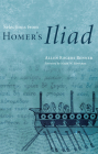 Selections from Homer's Iliad (Oklahoma Series in Classical Culture) Cover Image
