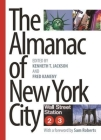 The Almanac of New York City Cover Image